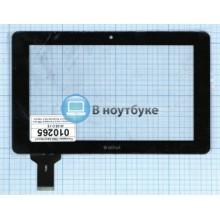 Сенсорное стекло (тачскрин) 7086 для Ainol Novo 7 Advanced II ELF черный
