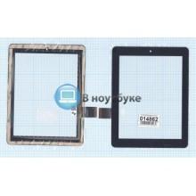Сенсорное стекло (тачскрин) Explay Surfer 8.31 черный