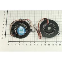Вентилятор (кулер) для ноутбука Asus A8 F3J F7 F8 F9 Z53 Z99 X80 X81