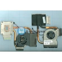 Система охлаждния HP DV6-6000 DV7-7000(AMD (встроенная видеокарта)