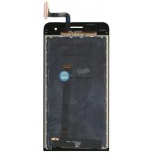 Модуль (матрица + тачскрин) ASUS Zenfone 5 черный