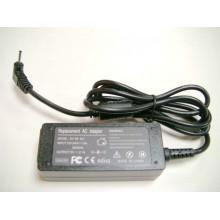 Блок питания (сетевой адаптер) для ноутбуков Asus 19V 2.1A 2.5x0.7 REPLACEABLE