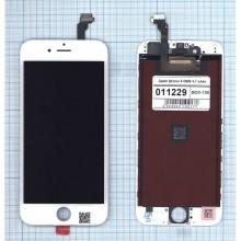 Модуль (матрица + тачскрин) Apple iPhone 6 белый