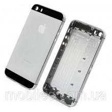 Задняя крышка (корпус) для Apple IPhone 5 Space gray
